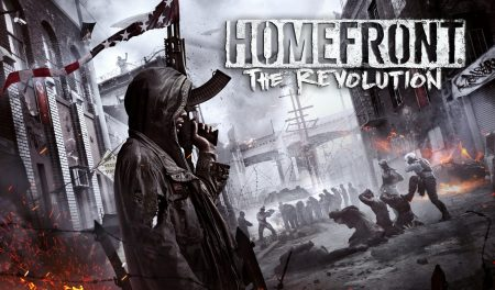 The Hype Train – Homefront: The Revolution
