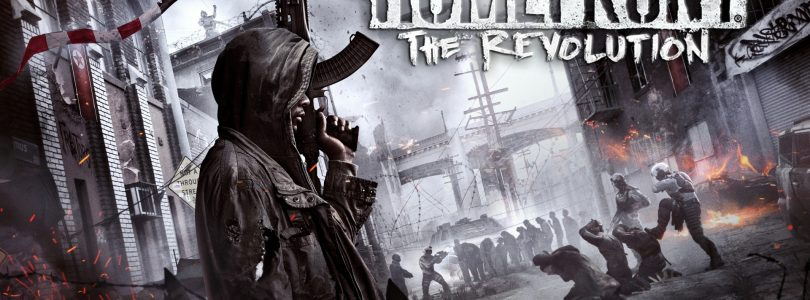 Homefront: The Revolution – Aftermath DLC Available Now