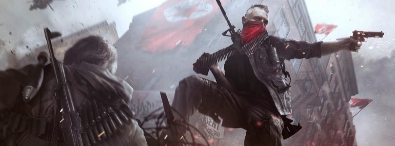 Homefront: The Revolution Is This Week's PSN Deal of the Week