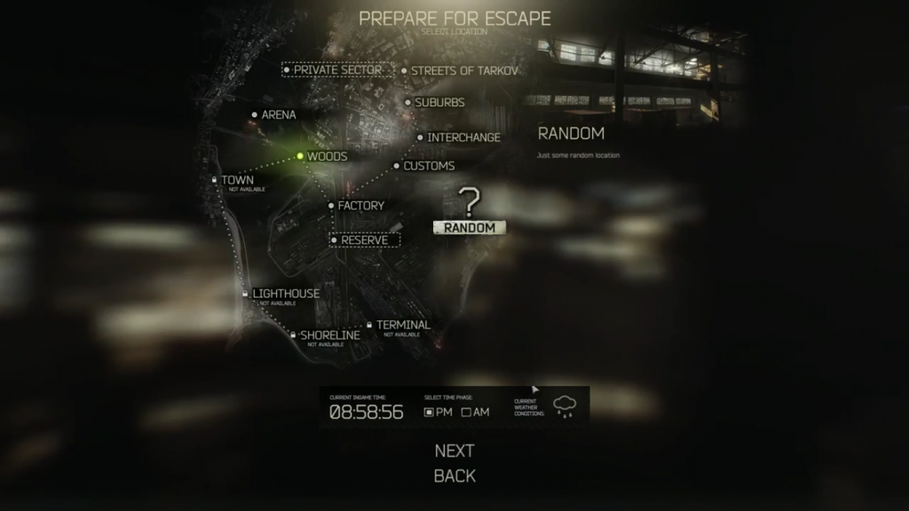 What We Learned From The First Escape From Tarkov Live Stream
