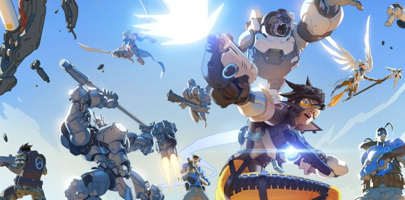 Overwatch Is Now Live On Console And PC