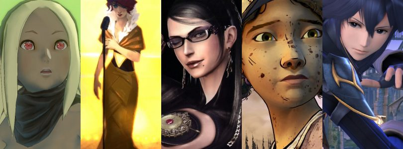 Favourite Female Characters In Video Games (Part Two)