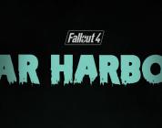 Fallout 4 – Far Harbor Trailer