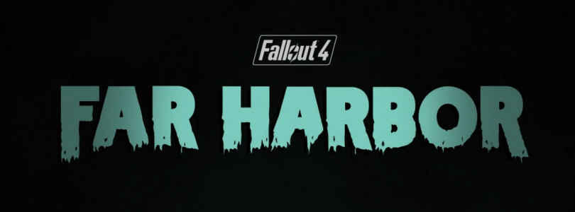 Fallout 4 – Far Harbor Trailer
