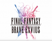 FINAL FANTASY Brave Exvius Announcement