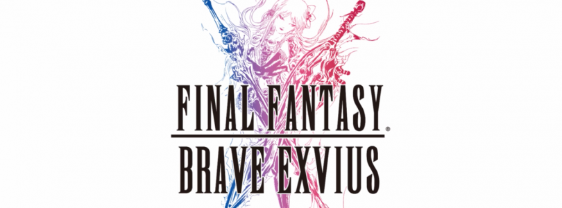 FINAL FANTASY Brave Exvius Announcement