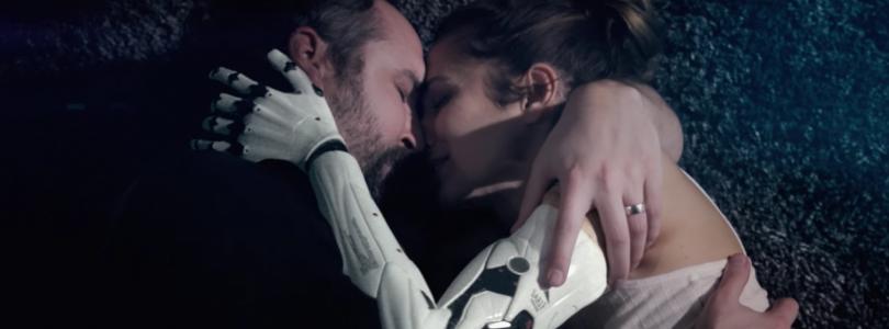 DEUS EX: Mankind Divided – Mechanical Apartheid Trailer