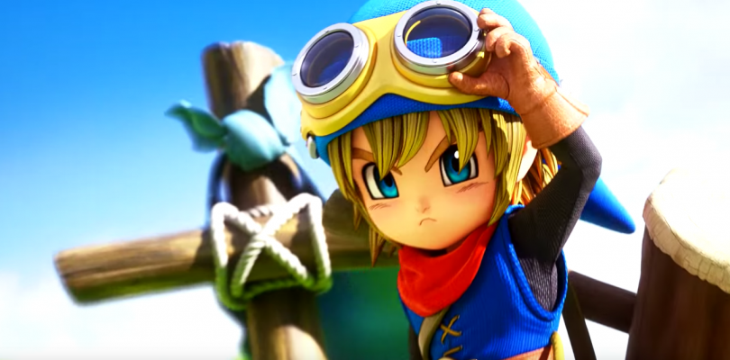 Dragon Quest Builders Heads To The West