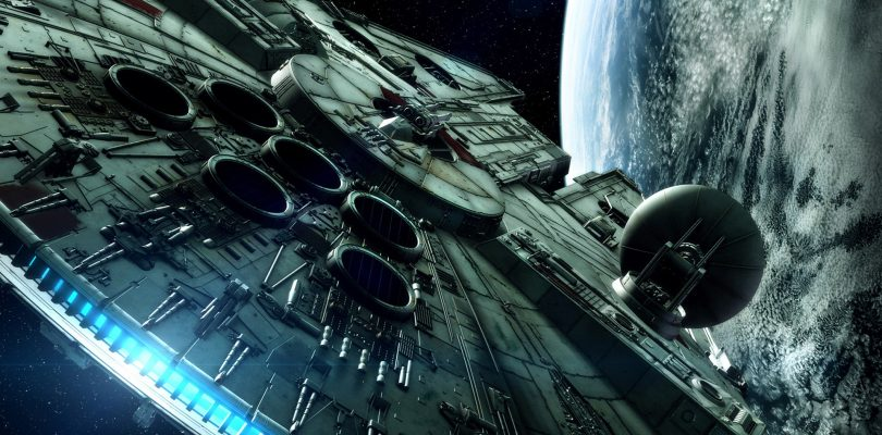 Respawn and EA Announce New Star Wars Game
