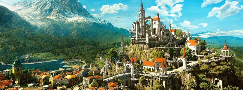 The Witcher 3's Blood & Wine Expansion To Release May 31st