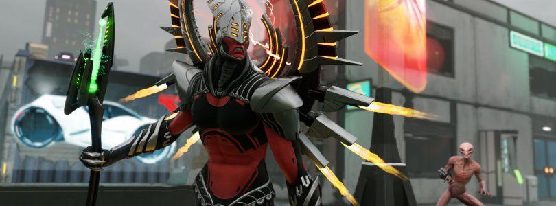XCOM 2's Alien Hunters DLC Details & Release Date