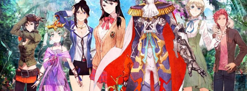 Tokyo Mirage Sessions #FE – Coming To Wii U In June