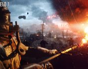 Battlefield 1 E3 2016 Gameplay Trailer