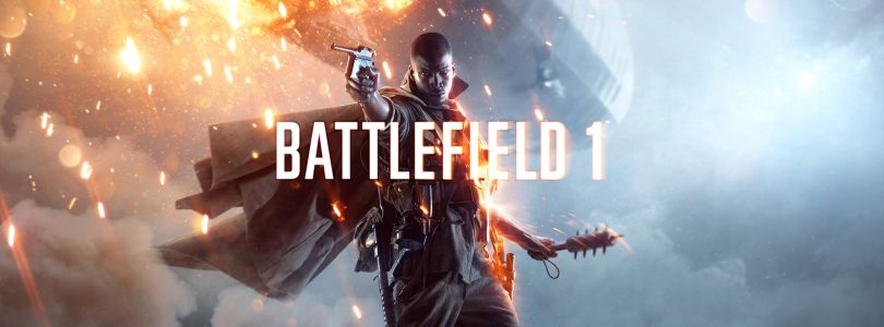 Battlefield 1 Announced