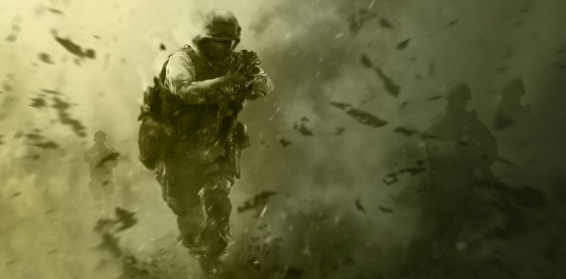 Infinity Ward Talks Call Of Duty