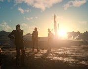 FINAL FANTASY XV – World Of Wonder: Environments Trailer