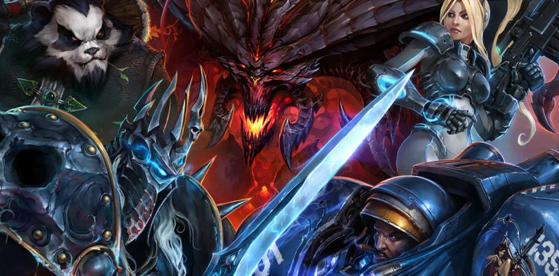 Heroes Of The Storm Ranked Play Revamp + New Heroes