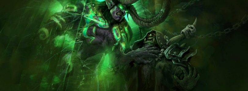World of Warcraft: Legion Closed Beta Launches Tomorrow