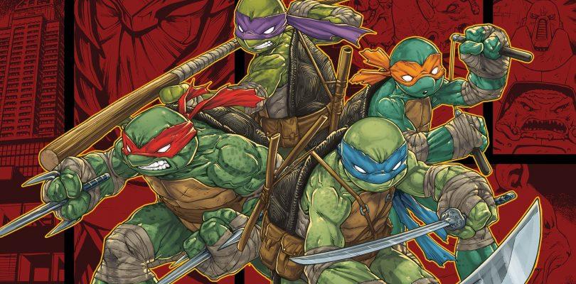 Teenage Mutant Ninja Turtles: Mutants In Manhattan – Character Trailers
