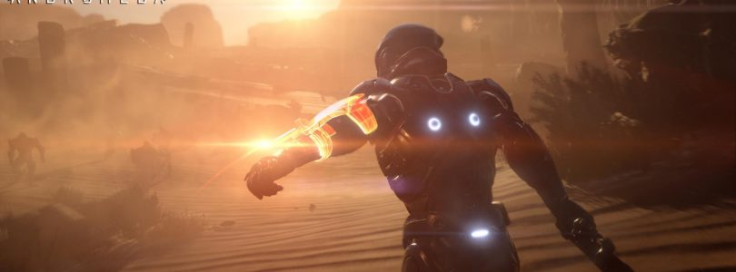 BioWare Confirms Mass Effect Andromeda Delayed To 2017