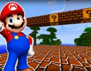 Super Mario Mash-Up Pack for Minecraft: Wii U Edition