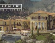 Hitman Episode Two: Sapienza Review