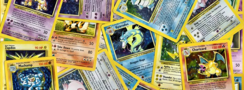 US Policeman Gives His Pokémon Card Collection To Young Boy Who Had His Stolen