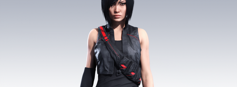Mirror's Edge Catalyst – Why We Run