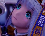 Star Ocean V Gameplay Trailer & Character Spotlights