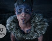 Ninja Theory Demonstrates Virtual Human in VR With New Stereo 360° Video