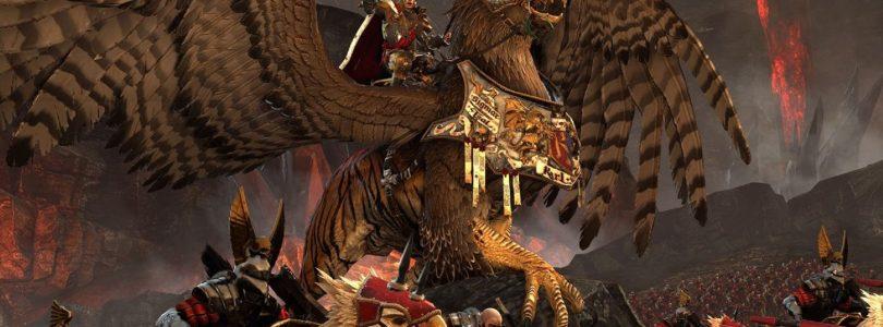 Total War: Warhammer Review