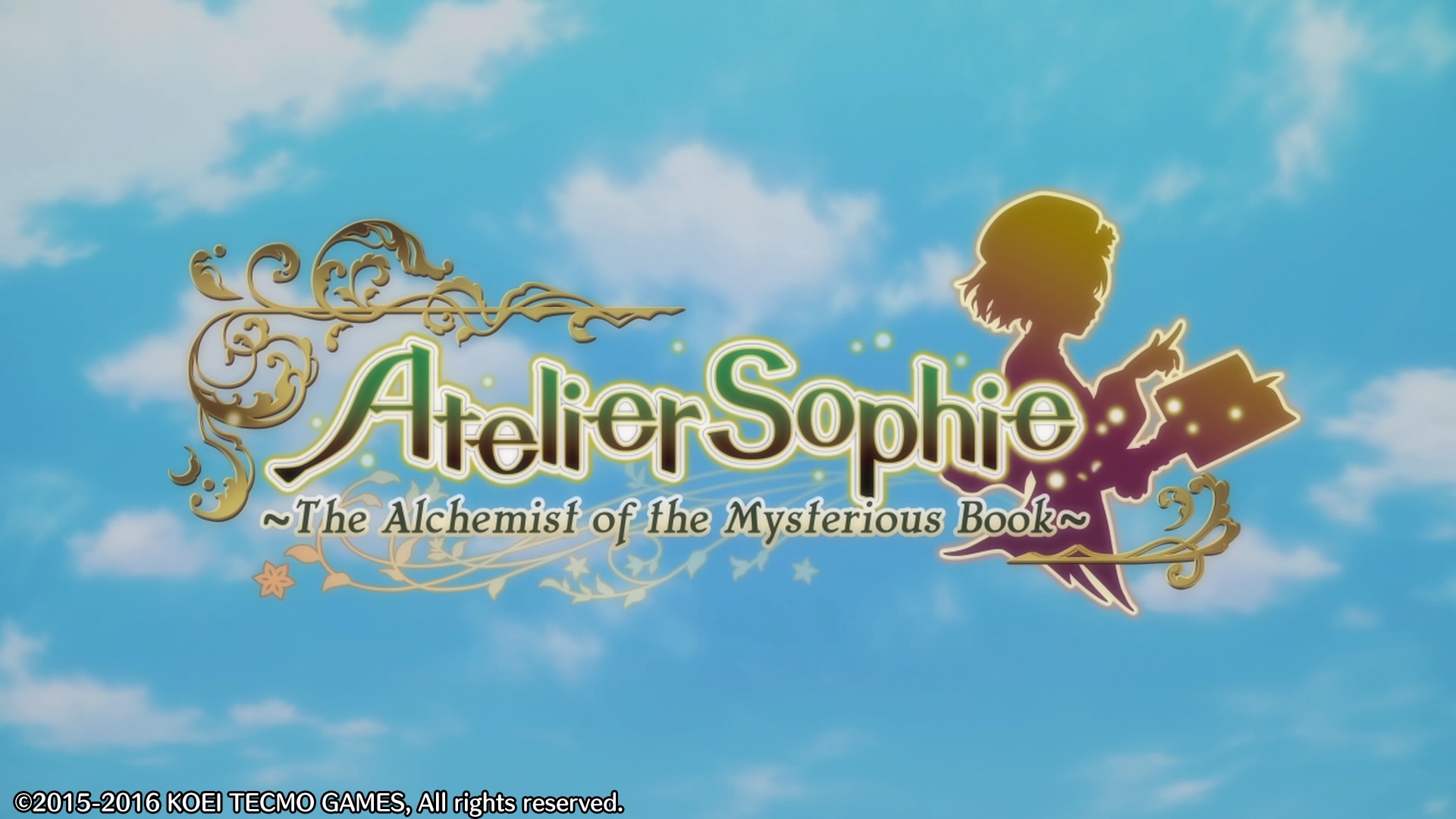 Atelier Sophie: The Alchemist of the Mysterious Book Review