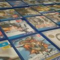 Video Game Backlogs: The Eternal Struggle