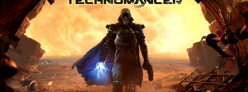 The Technomancer Review