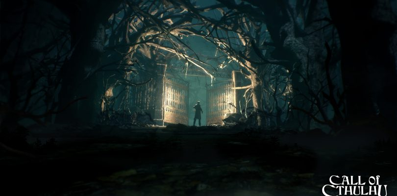 Call of Cthulhu Delayed Until 2018
