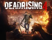Xbox E3 2016: Dead Rising 4 Announced