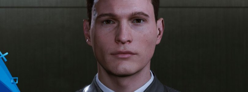 Quantic Dreams' Detroit Become Human Unveiled at Sony's E3 2016