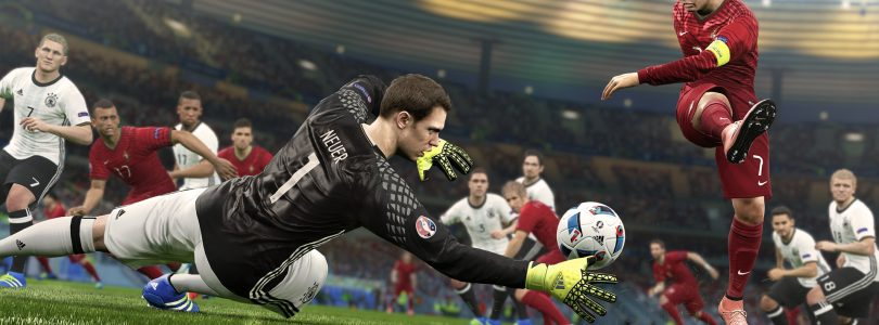 PES: UEFA Euro 2016 Review