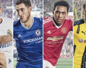 FIFA 17 Cover Vote Launched