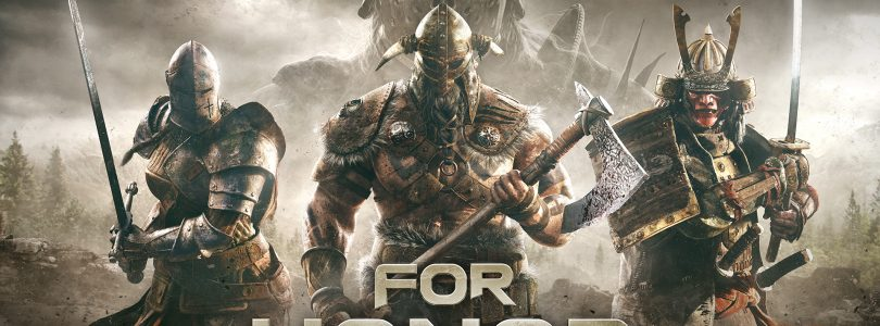 E3 2016: For Honor Gameplay – Release Date Announced