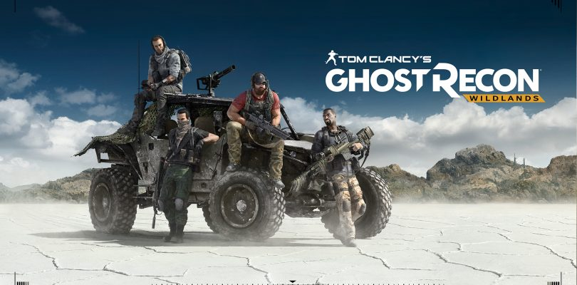 Tom Clancy's Ghost Recon Wildlands Beta Registrations Now Open