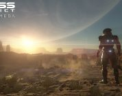 Mass Effect: Andromeda E3 2016 Trailer