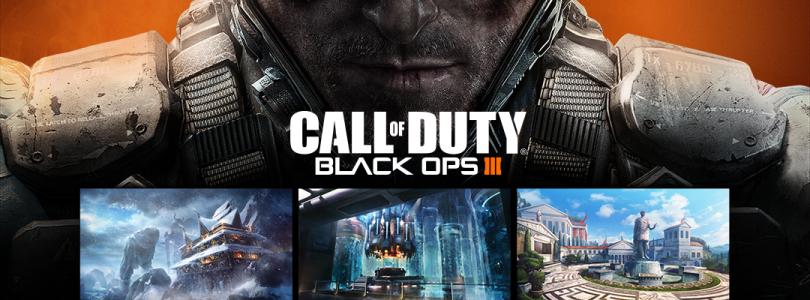 Call of Duty: Black Ops III Decent DLC Announced