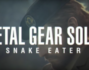 This Is What MGS3 Looks Like Remade With Fox Engine