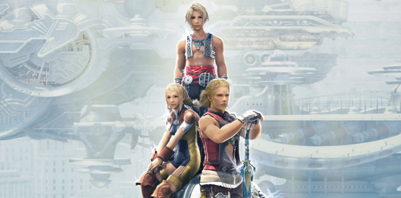 FINAL FANTASY XII Remastered Announced For PS4