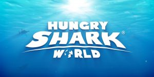 Hungry Shark World Review