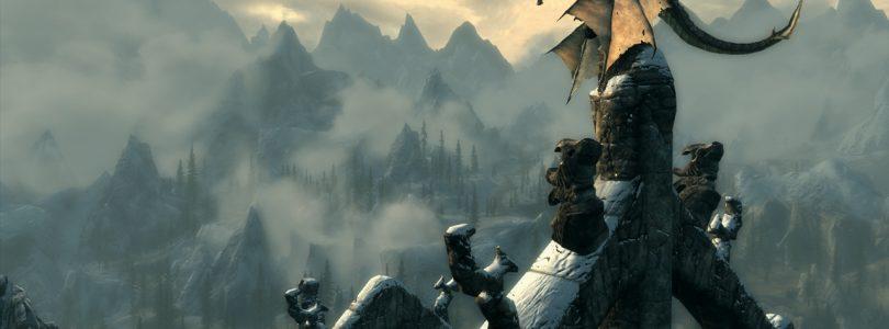 Elder Scrolls E3 News Infosplosion