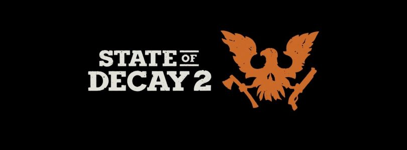 Xbox E3 2016: State of Decay 2 Announced