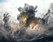 E3 2016 Titanfall 2 Singleplayer and Multiplayer Gameplay Reveals