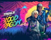 Get Trials of the Blood Dragon For Free On PC